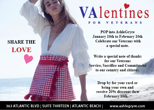 AG Share the Love Campaign